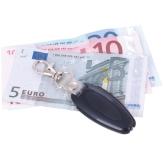 DL 101 pénzvizsgáló kulcstartó